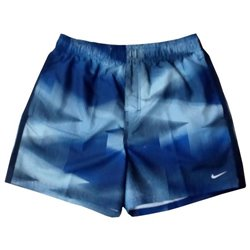 Nike Bañador Hombre Ness8526 416 Azul M