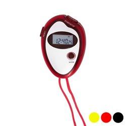 Chronomètre Multifonction avec Cordon 144451 Jaune