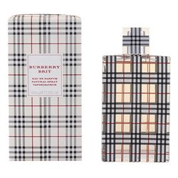 Profumo Donna Brit Wo Burberry EDP 100 ml