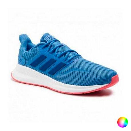 Scarpe Sportive per Bambini Adidas Runfalcon Blu Marino 39 1/3