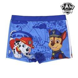 Costume da Bagno Boxer per Bambini The Paw Patrol 73796 2 anni