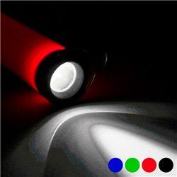 Lanterne LED Extensible 144640 Vert