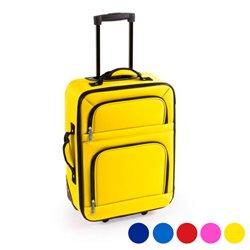 Brother TZe631 - Cinta laminada estandár 1.2 cm color negro y amarillo