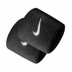 Polsino Sportivo Nike WRISTBAND Nero