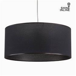 Lampada a sospensione nera by Shine Inline