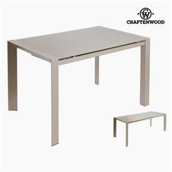 Tavolo allungabile grigio by Craftenwood