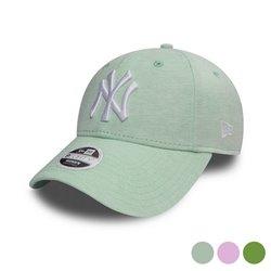 Cappello Sportivo New Era Jersey Rosa