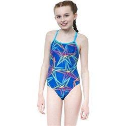 Ypsilanti Badeanzug für Mädchen Starling Fly 10-12 Jahre (EU) - 28 (UK)