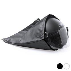 Bolsa para Casco de Moto 145092 Negro