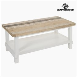 Table basse rabat by Craftenwood