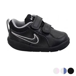 Scarpe da Tennis da Bambino Nike PICO 4 (TDV) Nero 26