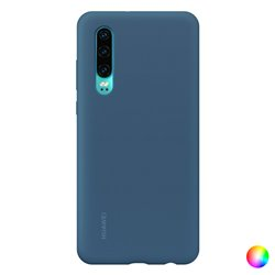 Huawei Mobile cover P30 Blue