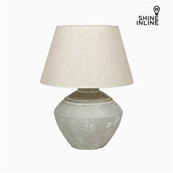 Lampada da tavolo in ceramica by Shine Inline