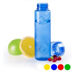 Heat-resistant Tritan Bottle (780 ml) 145559 Transparent