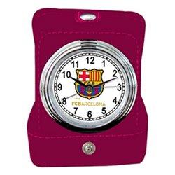 Orologio Sveglia F.C. Barcelona Da viaggio