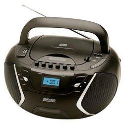 Daewoo Radio mit CD-Laufwerk PCS75105DBU51