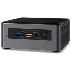 Mini PC Intel NUC NUC7PJYH Pentium J5005 WIFI LAN Bluetooth Nero