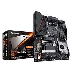 Scheda Madre Gaming Gigabyte X570 Aorus Pro ATX DDR4 AM4