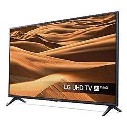 LG 65UM7100PLA Fernseher 165,1 cm (65 Zoll) 4K Ultra HD Smart-TV WLAN Schwarz