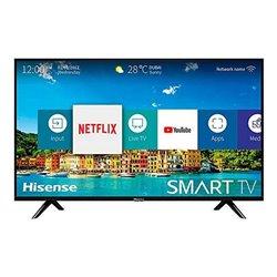 Hisense Smart TV 32B5600 32 HD LED WiFi Black