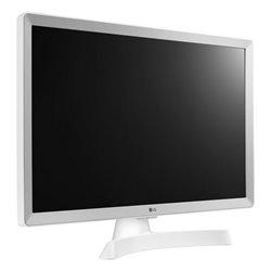 LG 24TL510S-WZ Fernseher 61 cm (24 Zoll) HD Smart-TV Weiß