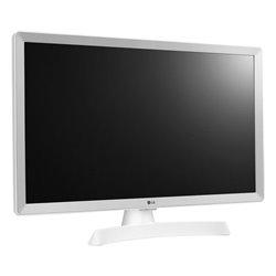 LG 28TL510S-WZ TV 69,8 cm (27.5) HD Smart TV Wifi Blanc