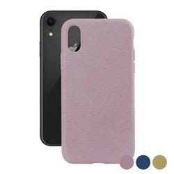 Protection pour téléphone portable Iphone Xr Eco-Friendly Rose