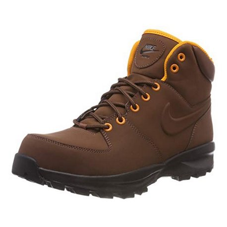 in vendita 4e57b 36553 Nike Boots Manoa Leather Brown 43 Paddle tennis paddles