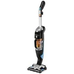 Rowenta RY7535 limpiador a vapor Escoba limpiadora a vapor 0,4 L Negro, Gris 1700 W