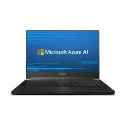 Gigabyte AERO 15 Classic-YA Black Notebook 39.6 cm (15.6) 1920 x 1080 pixels 9th gen Intel® Core™ i7 AERO 15 CLASSIC-YA-7ES5410P