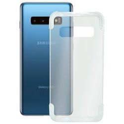 Custodia per Cellulare Samsung Galaxy S10+ Armor Extreme Trasparente