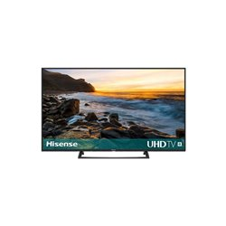 "Smart TV Hisense 55B7300 55"" 4K Ultra HD LED WiFi Nero"