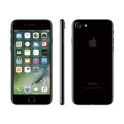 Apple Smartphone Iphone 7 4,7 LCD HD 128 GB (A+) (Reconditionnés) Noir