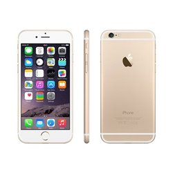 Apple Smartphone Iphone 6S 5,5 Full HD 2 GB RAM (A+) (Reconditionnés) Or 16 GB