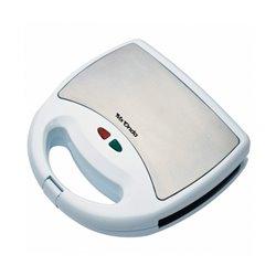 Piastra Grill Elettrica Mx Onda GR2160 800W Bianco