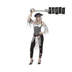 Costume per Adulti Th3 Party 5658 Pirata