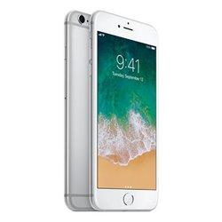 """Smartphone Apple iPhone 6 Plus 5,5"""" 16 GB HD (A+) (Ricondizionato) Argentato"""