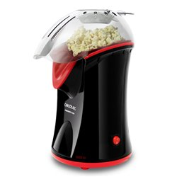 Macchina per fare Pop Corn Cecotec Fun &Taste P'Corn 1200W Nero