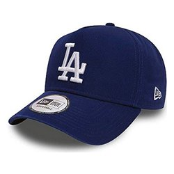 Cappello Sportivo New Era Washed Azzurro