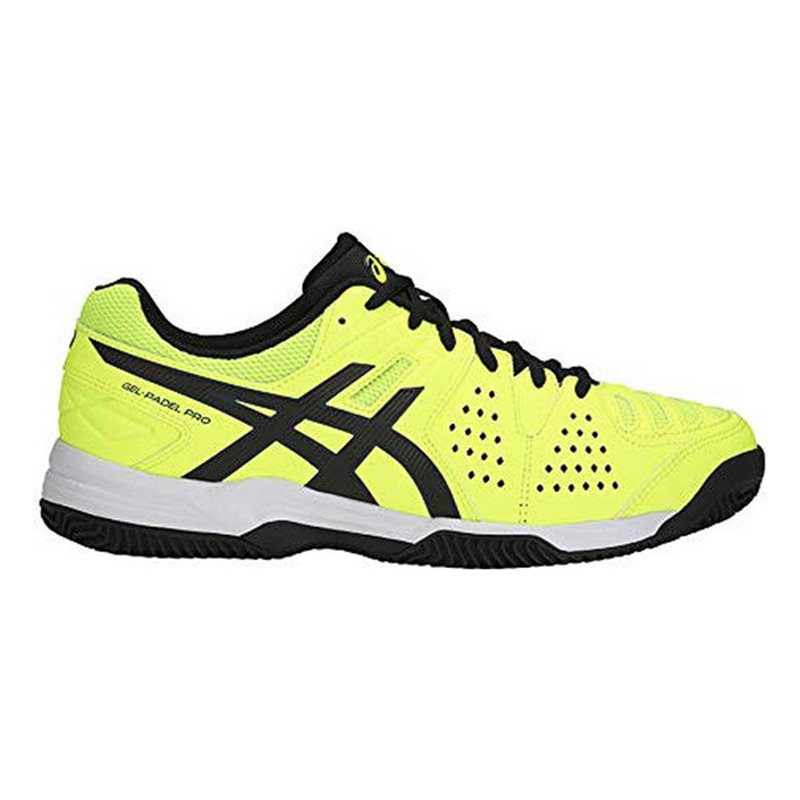 Asics Adult's Padel Trainers Gel Pro 3 SG Blue 40 Sports shoes