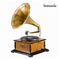 grammofono Pătrat - Old Style Collezione by Homania