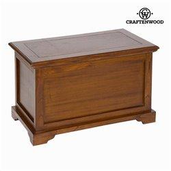 Baule Craftenwood (80 x 44 x 49 cm) - Let's Deco Collezione