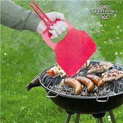Bravissima Kitchen Barbecue Fan