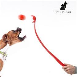 Pet Prior Ballwerfer für Hunde