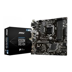 Scheda Madre MSI 911-7B24-003 mATX DDR4