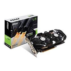 Scheda Grafica MSI VGA NVIDIA GTX 1060 3GT 3 GB GDDR5