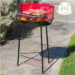 Barbecue a Carbone con Gambe BBQ Classics