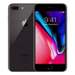 """Smartphone Apple iPhone 8+ 5,5"""" Octa Core 3 GB RAM NFC (Ricondizionato) Grigio 256 GB"""