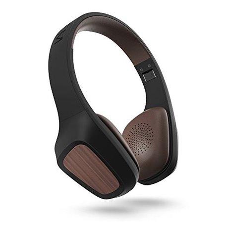 Auricolari Bluetooth con Microfono Energy Sistem 443154 800 mAh Nero