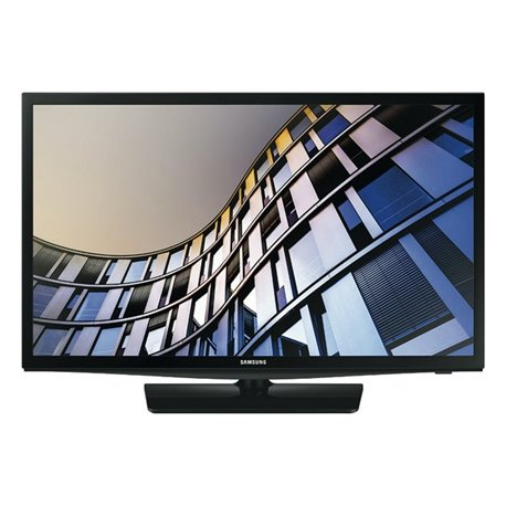 """Smart TV Samsung UE24N4305 24"""" HD LED WiFi Nero"""